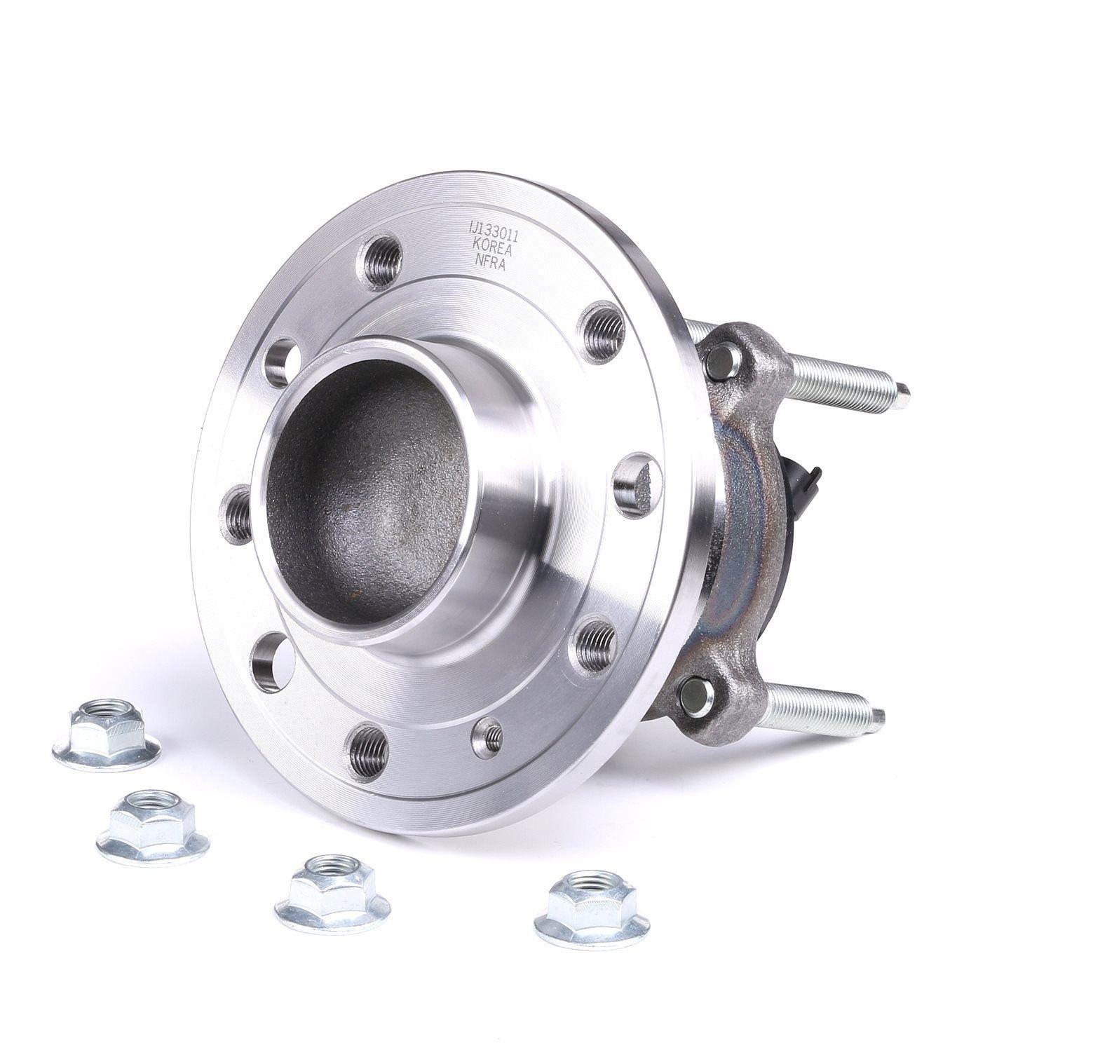 compre Kit rolamento roda VKBA 3624 a qualquer hora