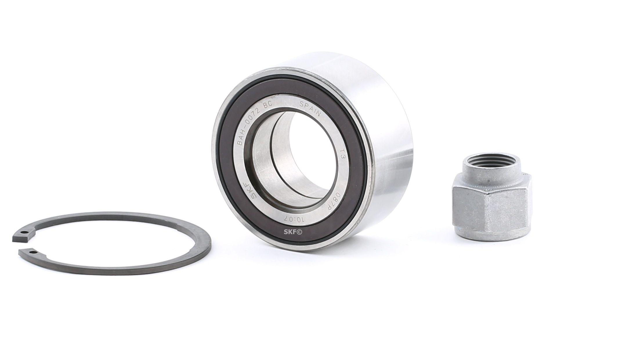 SKF: Original Radaufhängung & Lenker VKBA 3657 (Ø: 72mm, Innendurchmesser: 37mm)