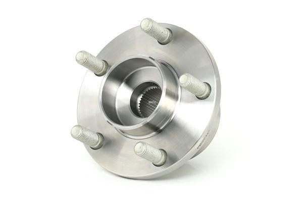 Radlagersatz SKF VKBA 3660 kaufen und wechseln
