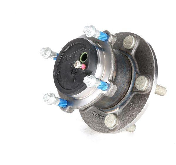 Radlagersatz SKF VKBA 3661 kaufen und wechseln