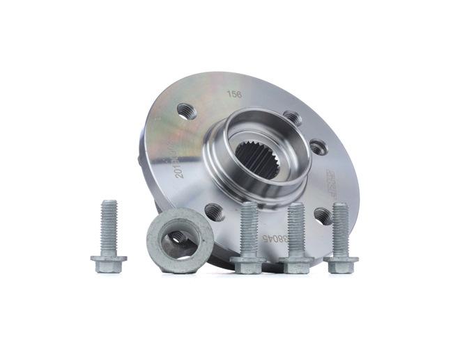 VKBA 3674 SKF med inbyggd ABS-sensor Hjullagerssats VKBA 3674 köp lågt pris