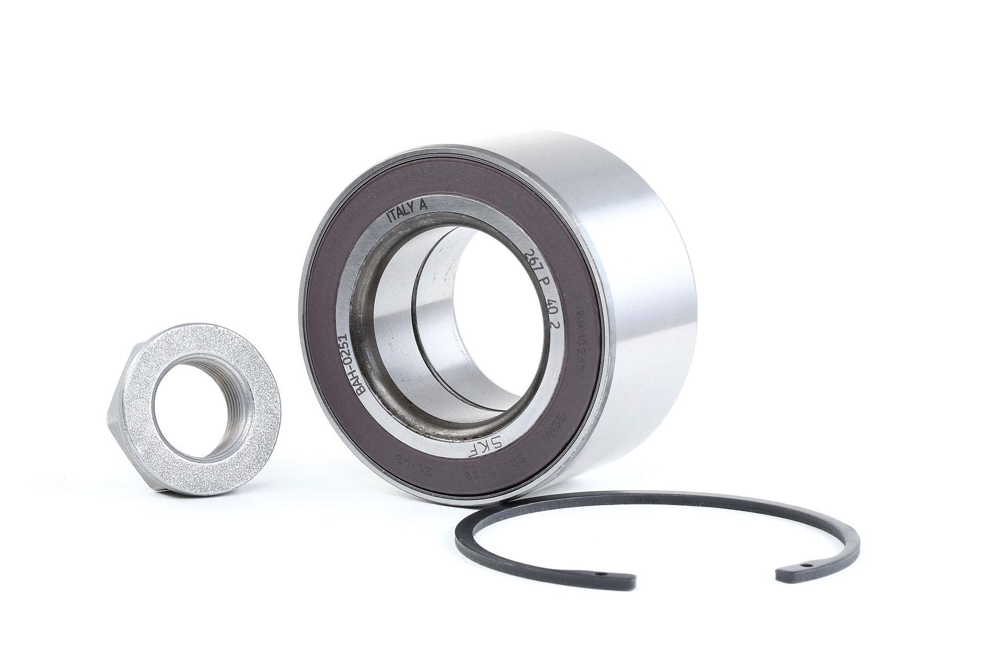 PEUGEOT 308 2020 Radaufhängung & Lenker - Original SKF VKBA 3683 Ø: 83mm, Innendurchmesser: 45mm