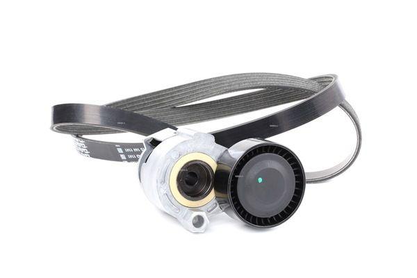 Keilrippenriemensatz 542R0011 Clio II Schrägheck (BB, CB) 1.5 dCi 65 PS Premium Autoteile-Angebot