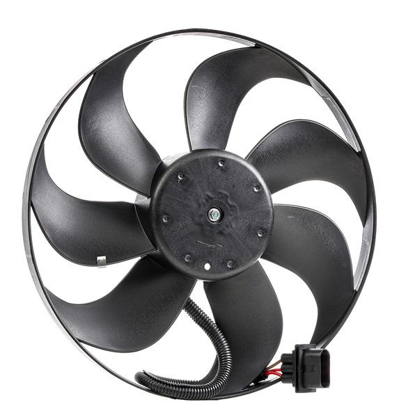 RIDEX: Original Lüfter Motorkühlung 508R0106 ()