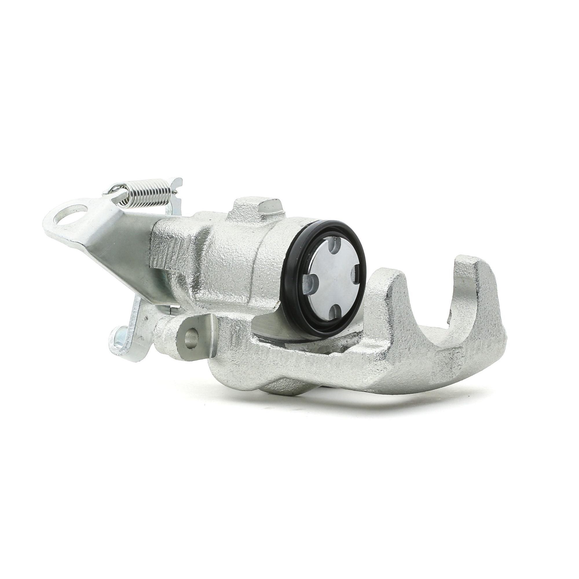 RIDEX: Original Bremssattel 78B0572 (Ø: 34mm, Ø: 34mm, Bremsscheibendicke: 11mm)