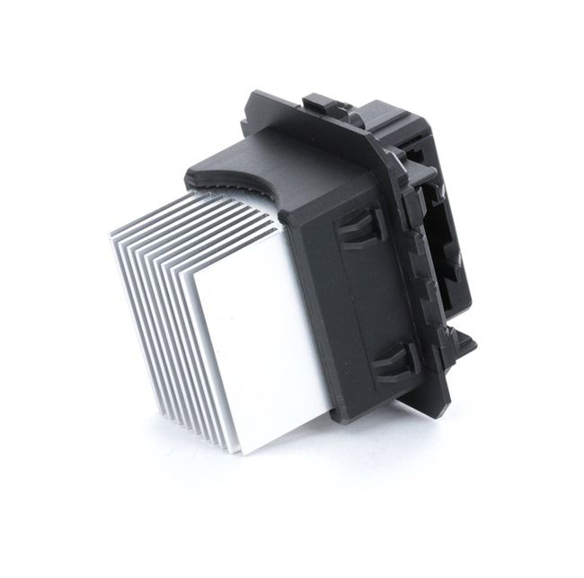 Gebläsewiderstand 1385C0026 Modus / Grand Modus (F, JP) 1.2 16V 101 PS Premium Autoteile-Angebot