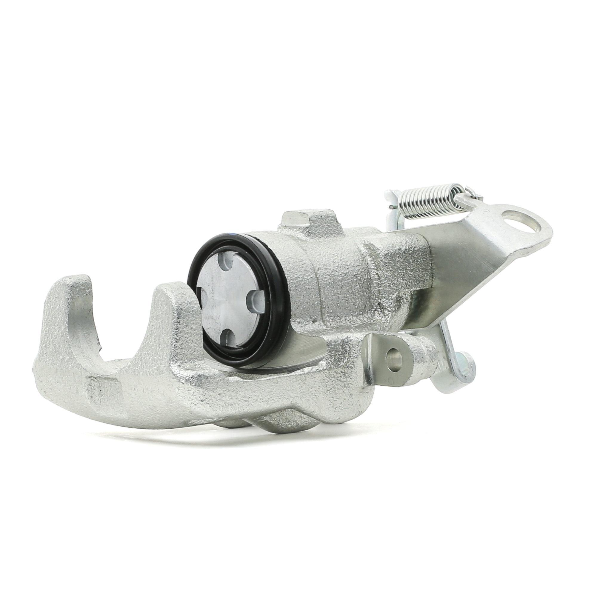 RIDEX: Original Bremssattel 78B0677 (Ø: 34mm, Ø: 34mm, Bremsscheibendicke: 11mm)