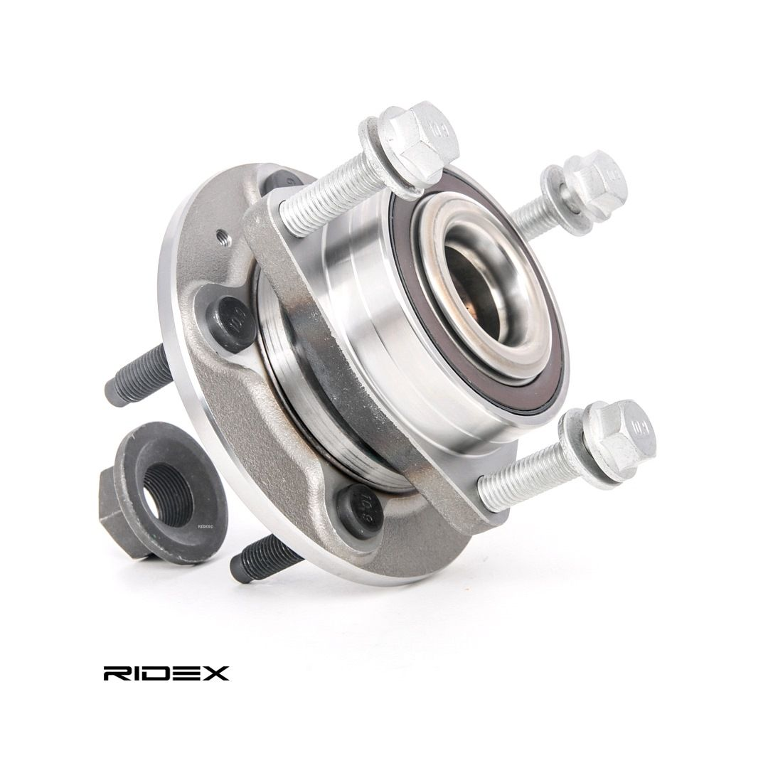 RIDEX: Original Radnabe 654W0635 ()