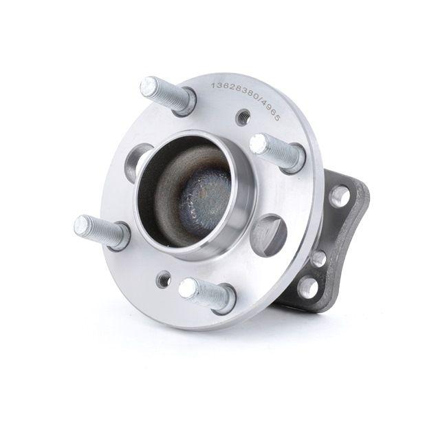 Radlagersatz 654W0644 — aktuelle Top OE 1 516 504 Ersatzteile-Angebote