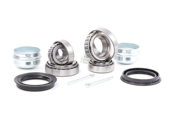 Radlagersatz 654W0650 — aktuelle Top OE 311405625F Ersatzteile-Angebote