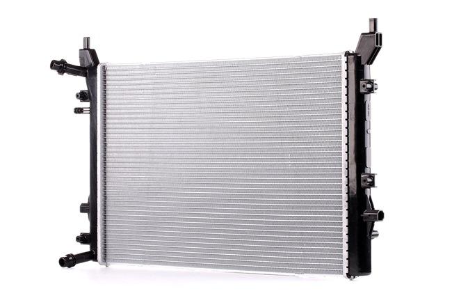 Kühler 470R0708 Golf V Schrägheck (1K1) 1.9 TDI 4motion 105 PS Premium Autoteile-Angebot