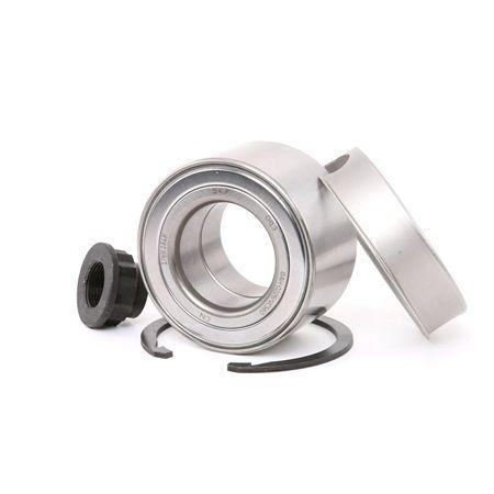 Pirkti VKBA 3946 SKF Ø: 84mm, vidinis skersmuo: 45mm Rato guolio komplektas VKBA 3946 nebrangu
