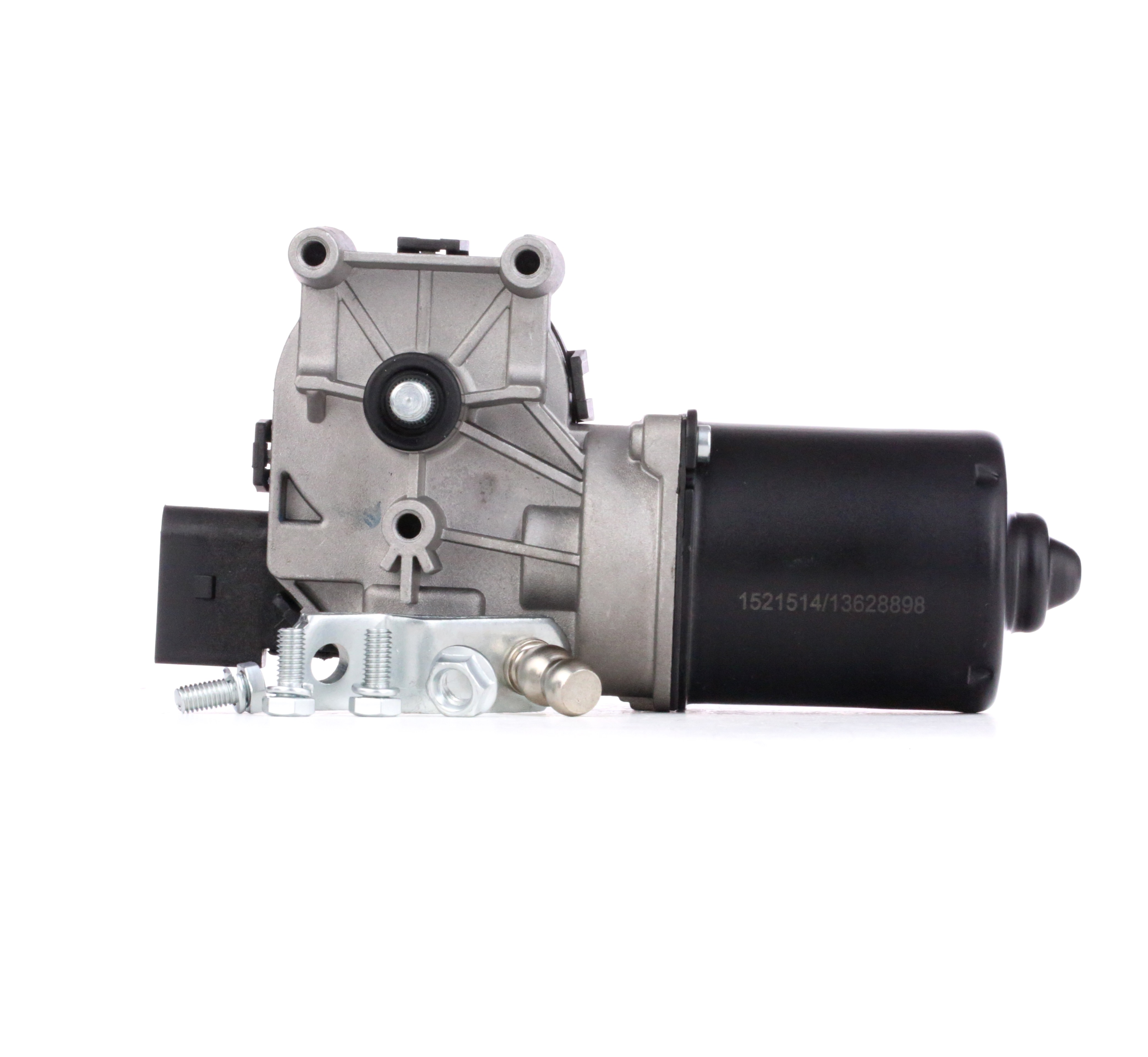 RIDEX: Original Wischermotor 295W0012 (Pol-Anzahl: 4-polig)