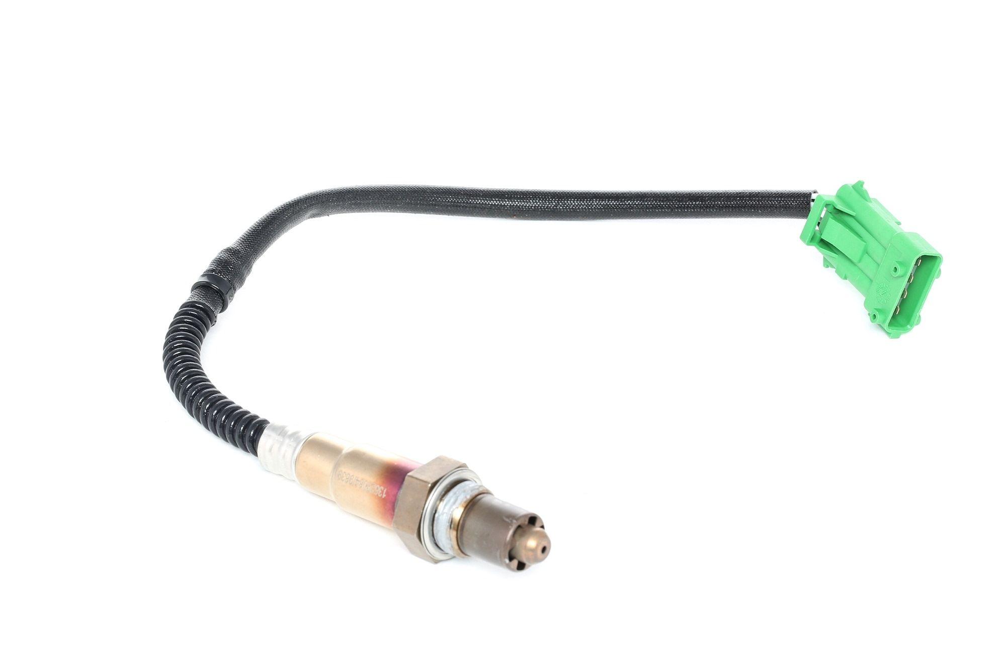 Achetez Sonde à oxygène RIDEX 3922L0072 () à un rapport qualité-prix exceptionnel