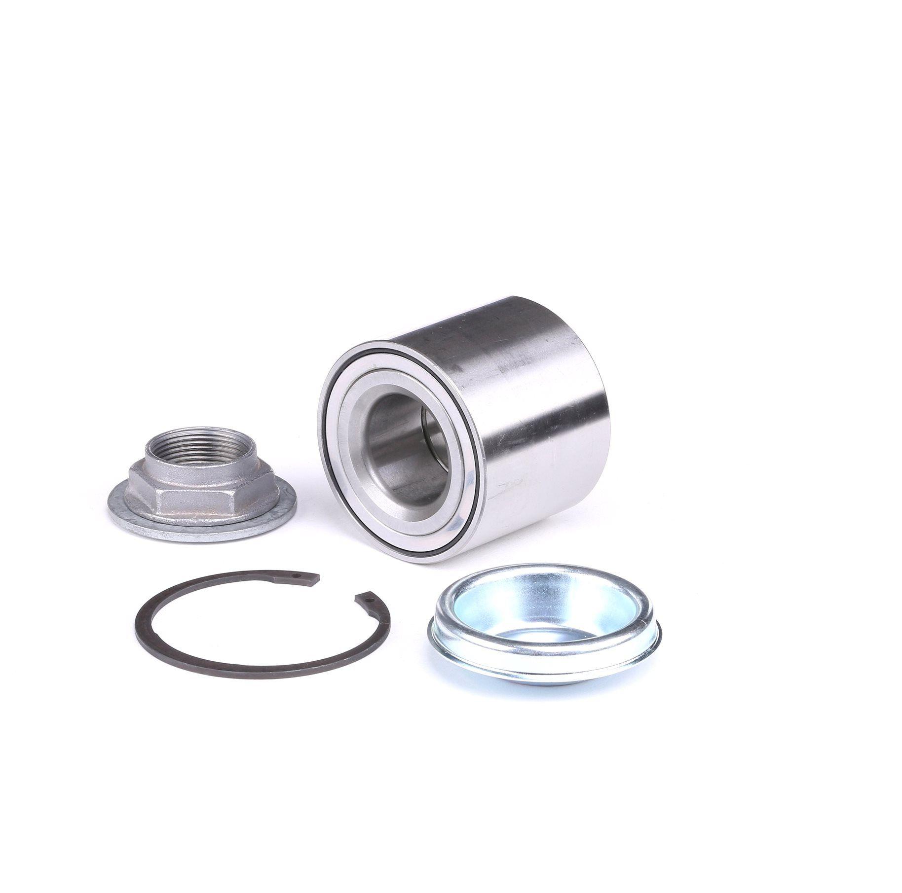 Acheter Jeu de roulements de roue Ø: 62mm, Diamètre intérieur: 30mm SKF VKBA 6549 à tout moment