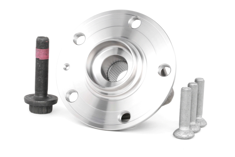 Juego de cojinete de rueda SKF VKBA 6556 - ¡encontrar, comparar los precios y ahorrar!