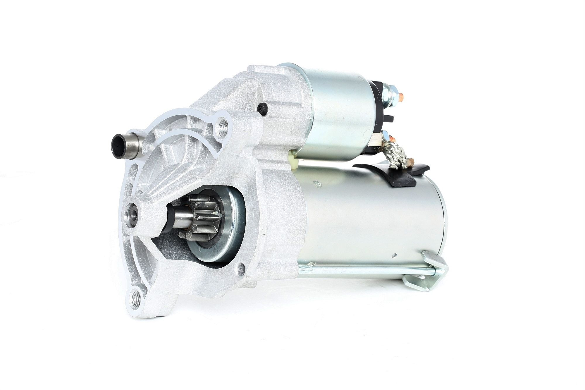 Buy Starter motor RIDEX 2S0033