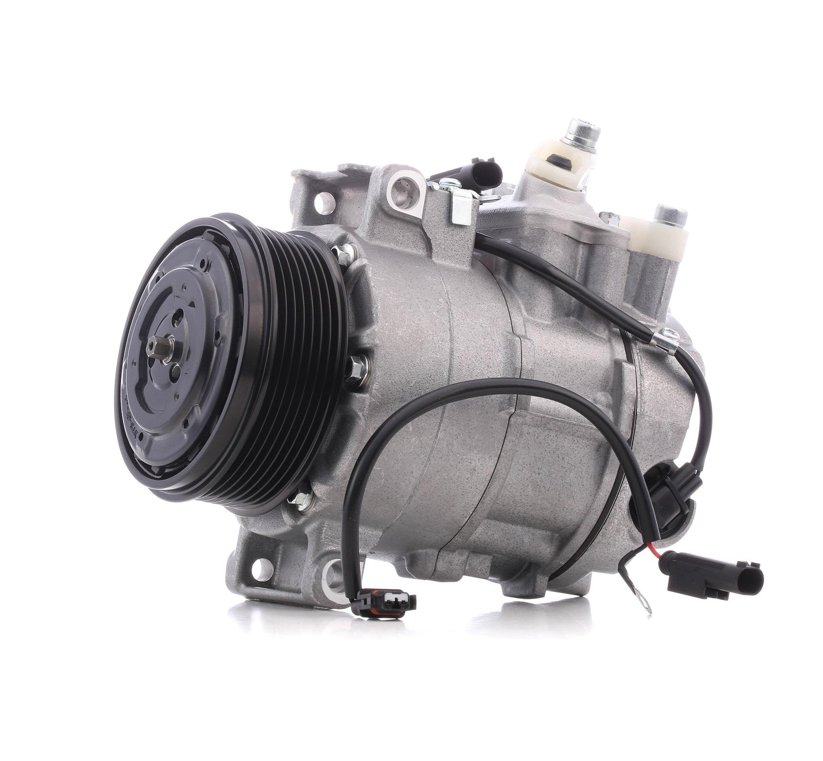 Original MERCEDES-BENZ Kompressor 447K0063