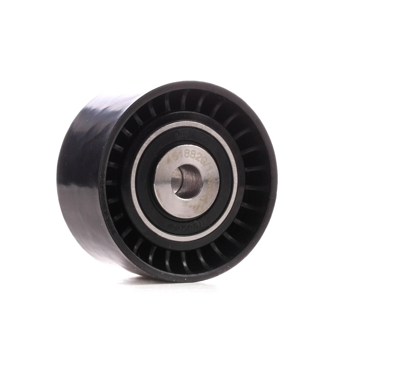 RIDEX: Original Umlenk Führungsrolle 312D0085 (Ø: 60mm)