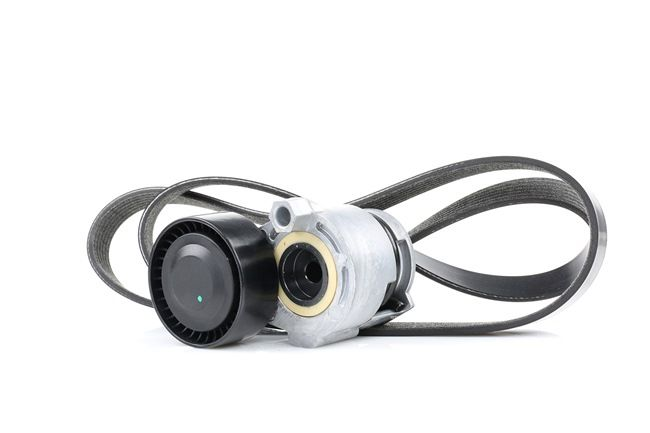 Keilrippenriemensatz 542R0023 Megane III Grandtour (KZ) 1.5 dCi 110 PS Premium Autoteile-Angebot