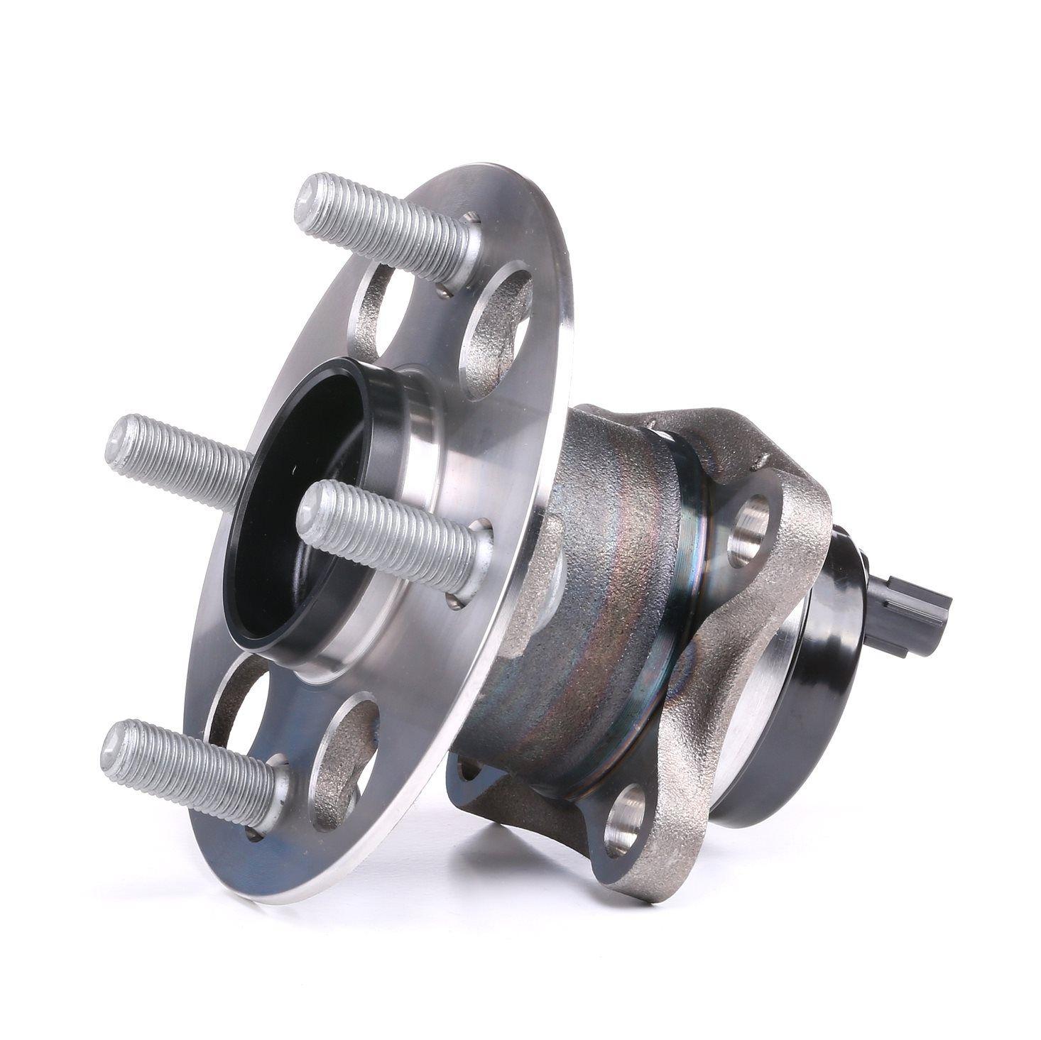 Acheter Jeu de roulements de roue SKF VKBA 6828 à tout moment