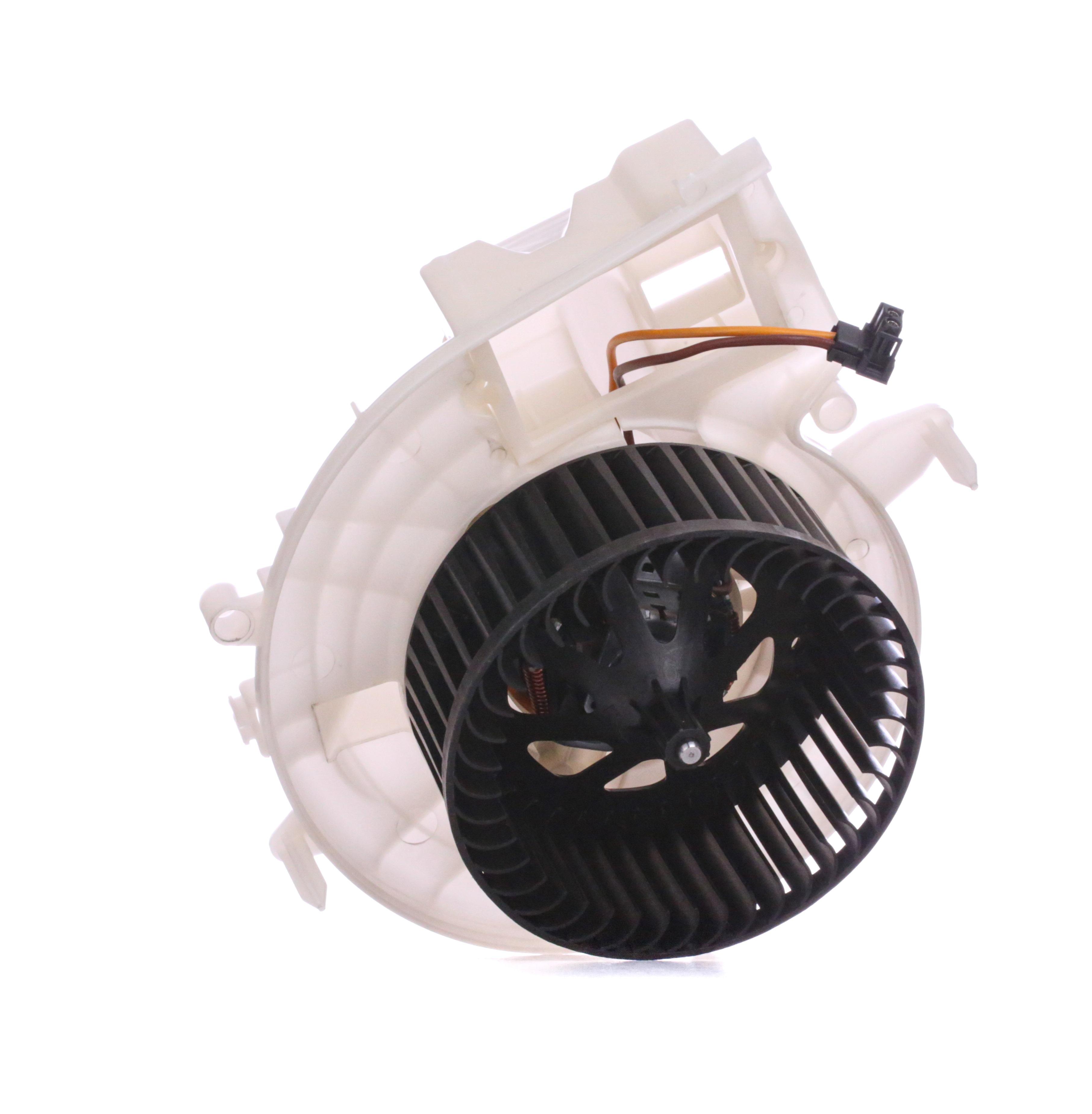 Buy original Heater fan motor RIDEX 2669I0041