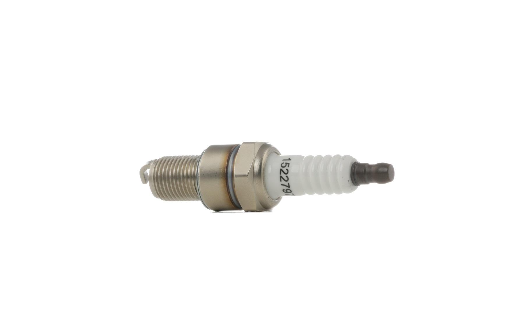 Achetez Pièces d'allumage RIDEX 686S0011 (Écart. électr.: 0,8mm) à un rapport qualité-prix exceptionnel