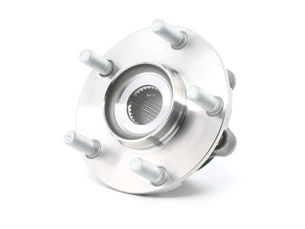 Wheel Bearing Kit VKBA 6996 for NISSAN QASHQAI / QASHQAI +2 (J10, JJ10) — get your deal now!