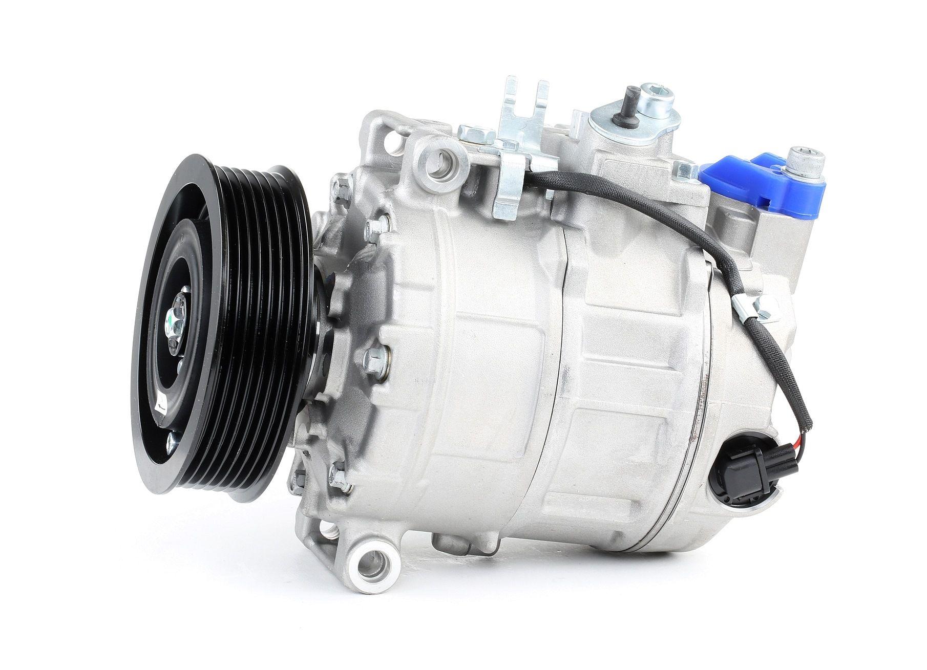 Kompressor RIDEX 447K0239