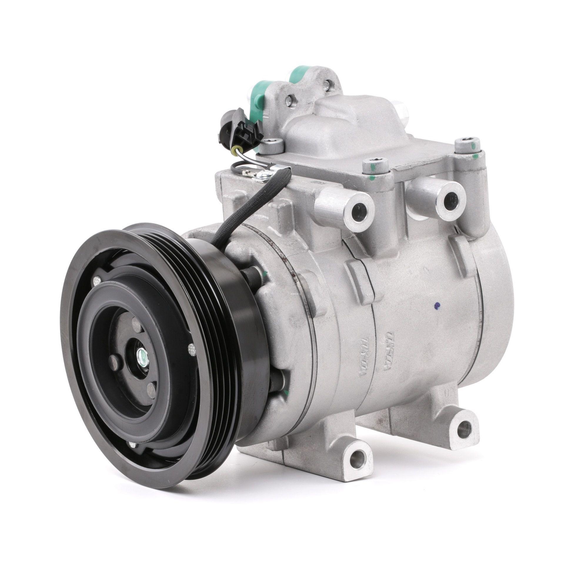 Original ALFA ROMEO Klimakompressor 447K0240