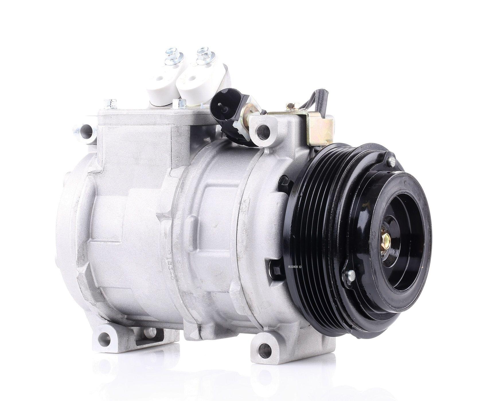 Kompressor RIDEX 447K0241