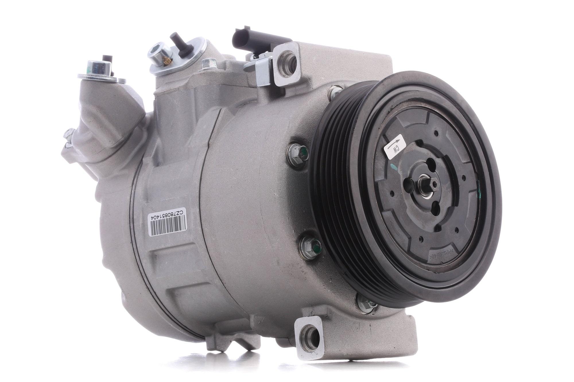 Kompressor Klimaanlage RIDEX 447K0244