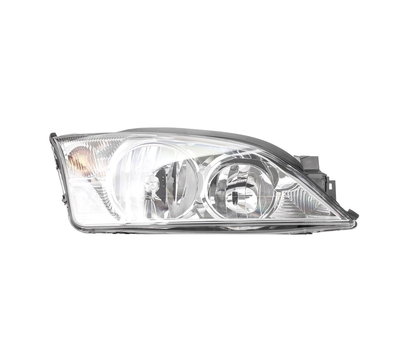 Buy original Headlamps RIDEX 259H0205