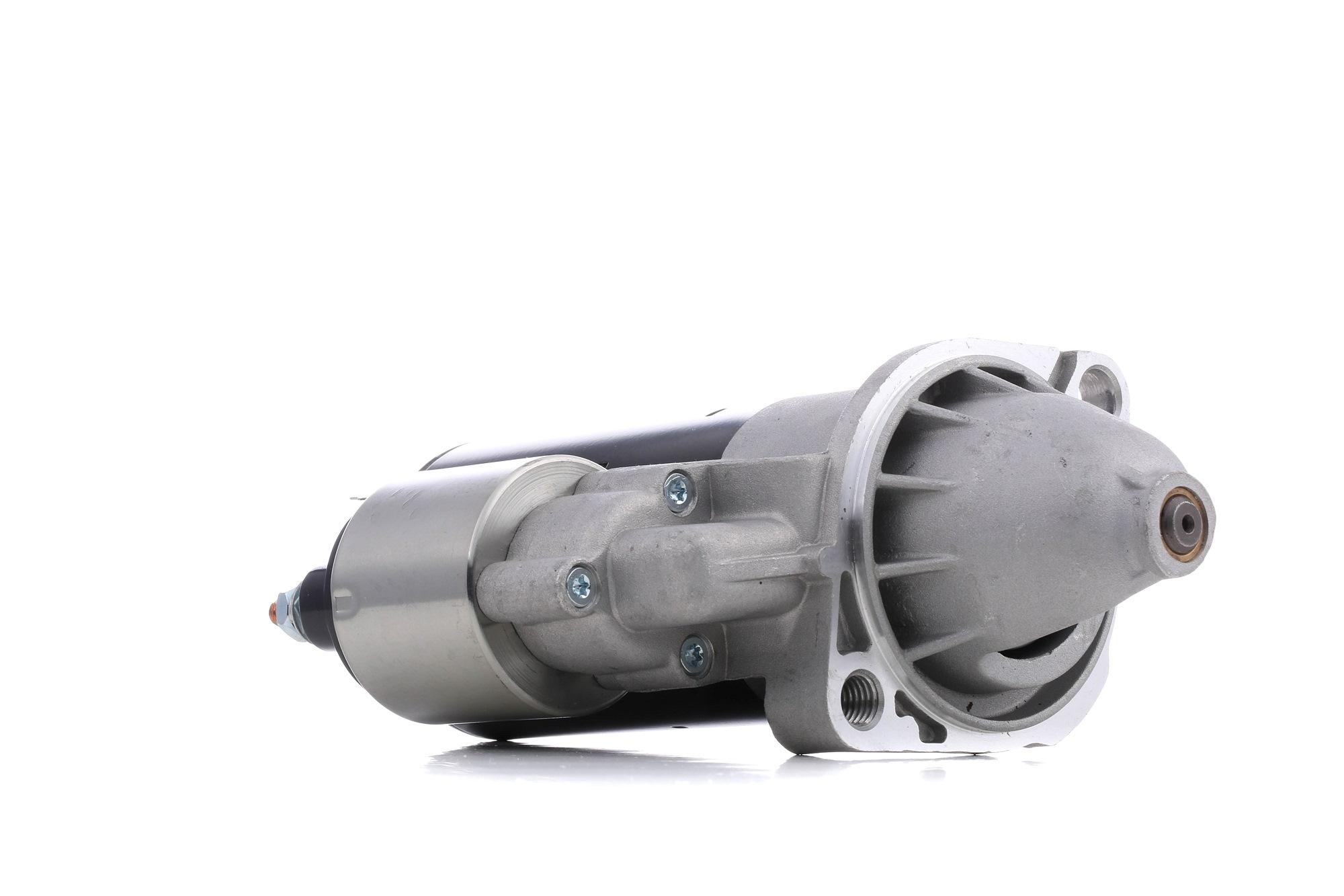 RIDEX: Original Motor Anlasser 2S0109 ()