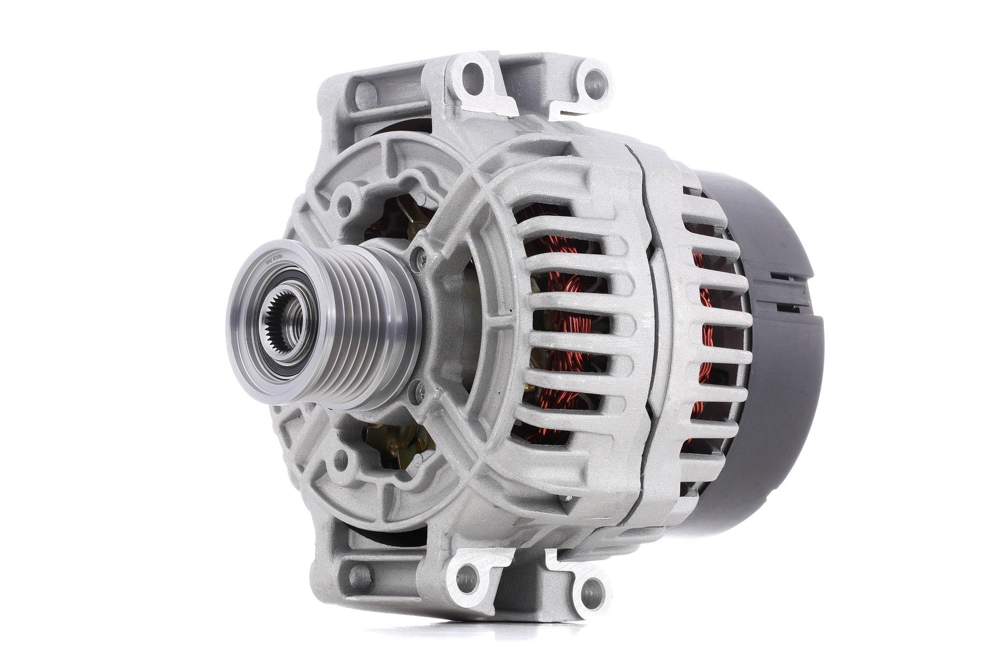 RIDEX: Original Lichtmaschine 4G0182 ()