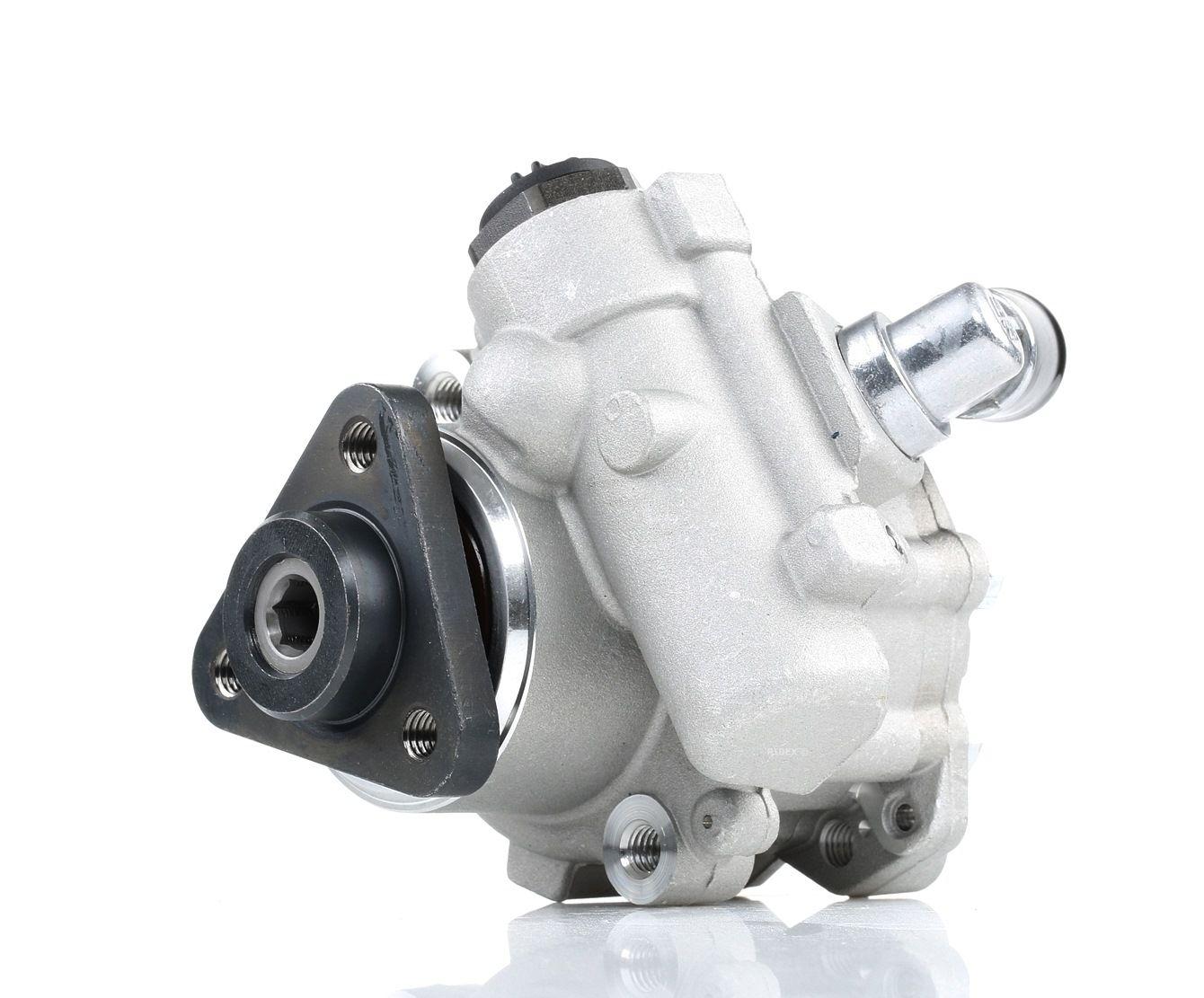 RIDEX: Original Hydraulikpumpe Lenkung 12H0124 (Druck [bar]: 100bar)