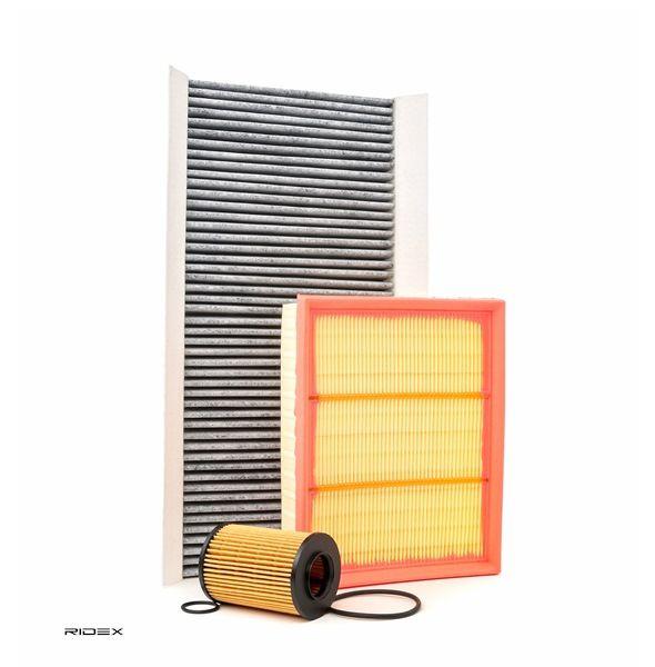 Mapco 68883/Kit filtro/ /Filtro Olio//aria Filtro//Filtro Antipolline