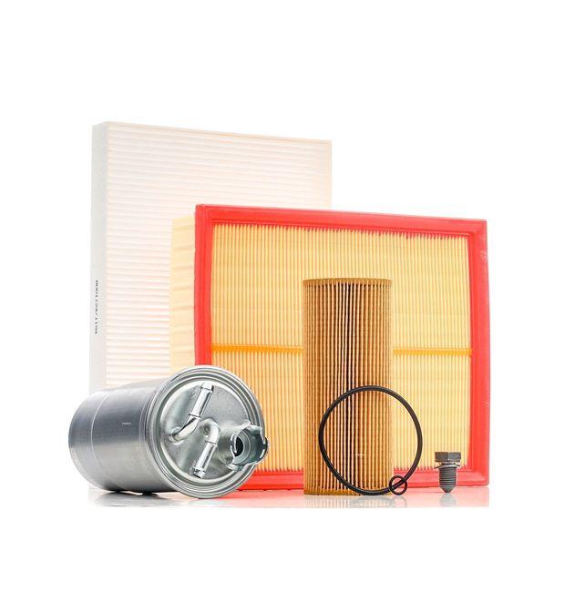 Filter-Satz 4055F0065 — aktuelle Top OE 074 115 562 Ersatzteile-Angebote