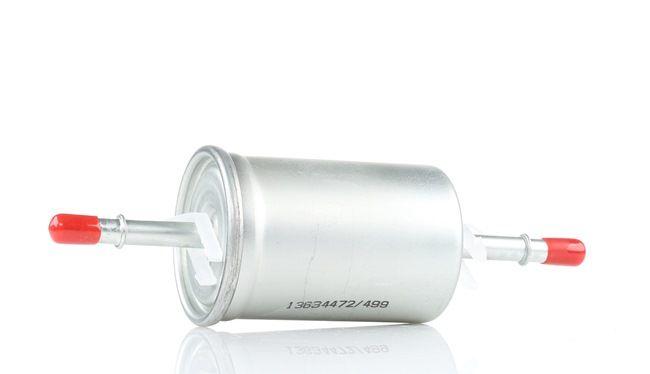 Kraftstofffilter 9F0104 S-Type (X200) 3.0 V6 238 PS Premium Autoteile-Angebot