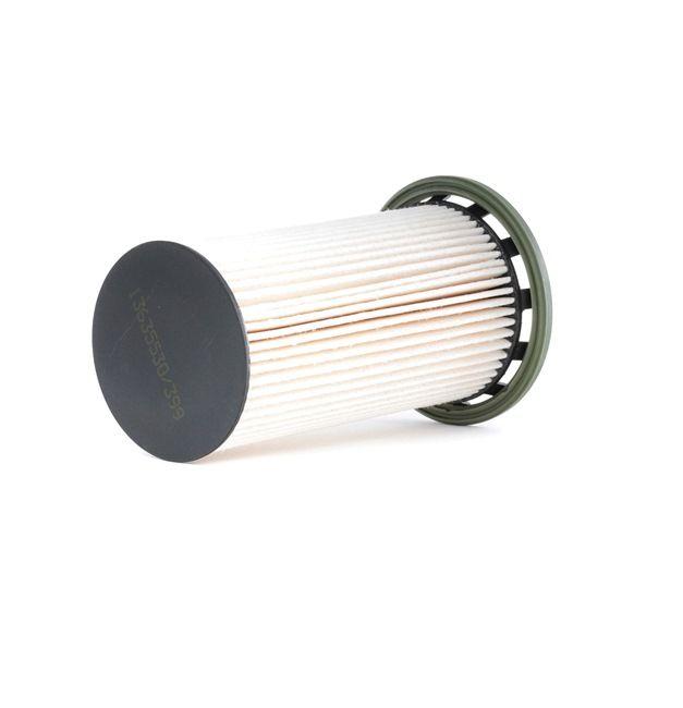 Palivový filtr 9F0113 s vynikajícím poměrem mezi cenou a RIDEX kvalitou
