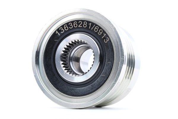 Lichtmaschine Einzelteile 1390F0085 Clio II Schrägheck (BB, CB) 1.5 dCi 65 PS Premium Autoteile-Angebot