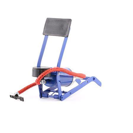 CARCOMMERCE 42061 Fußpumpe mechanisch niedrige Preise - Jetzt kaufen!