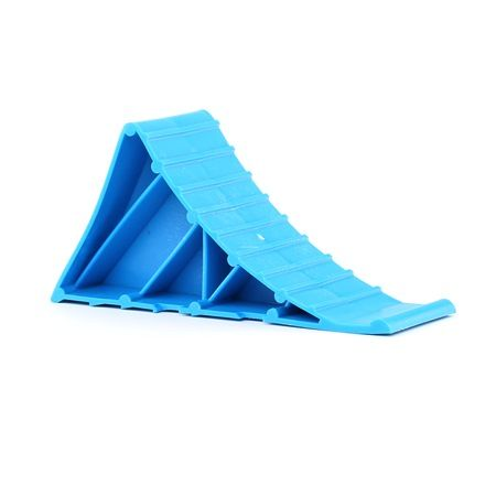 42560 Cunei bloccaruote Plastica del marchio CARCOMMERCE a prezzi ridotti: li acquisti adesso!