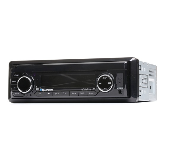 2 001 017 123 473 Car stereos 1 DIN, Connectors/Plugs: USB, AUX in, MP3, WMA from BLAUPUNKT at low prices - buy now!
