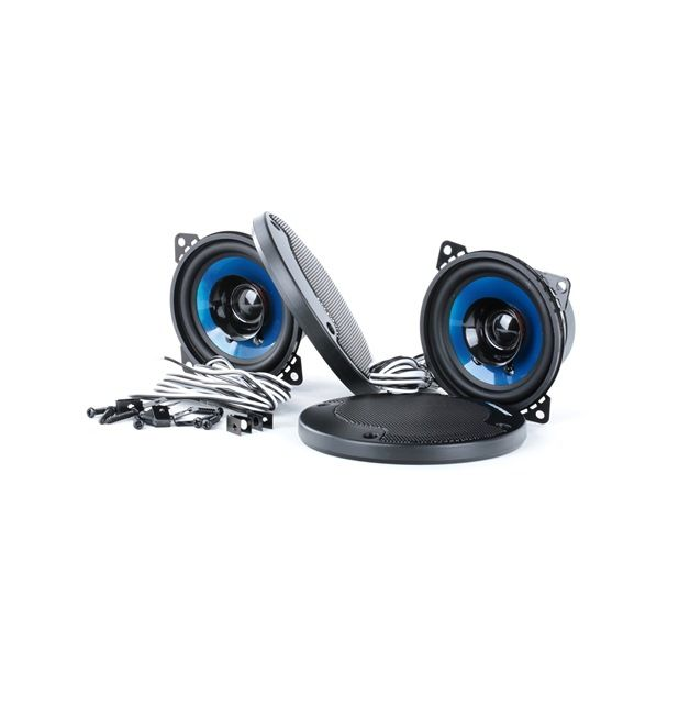 1 061 556 110 001 Car speakers Ø: 100mm, 4Inch, Power: 140W from BLAUPUNKT at low prices - buy now!