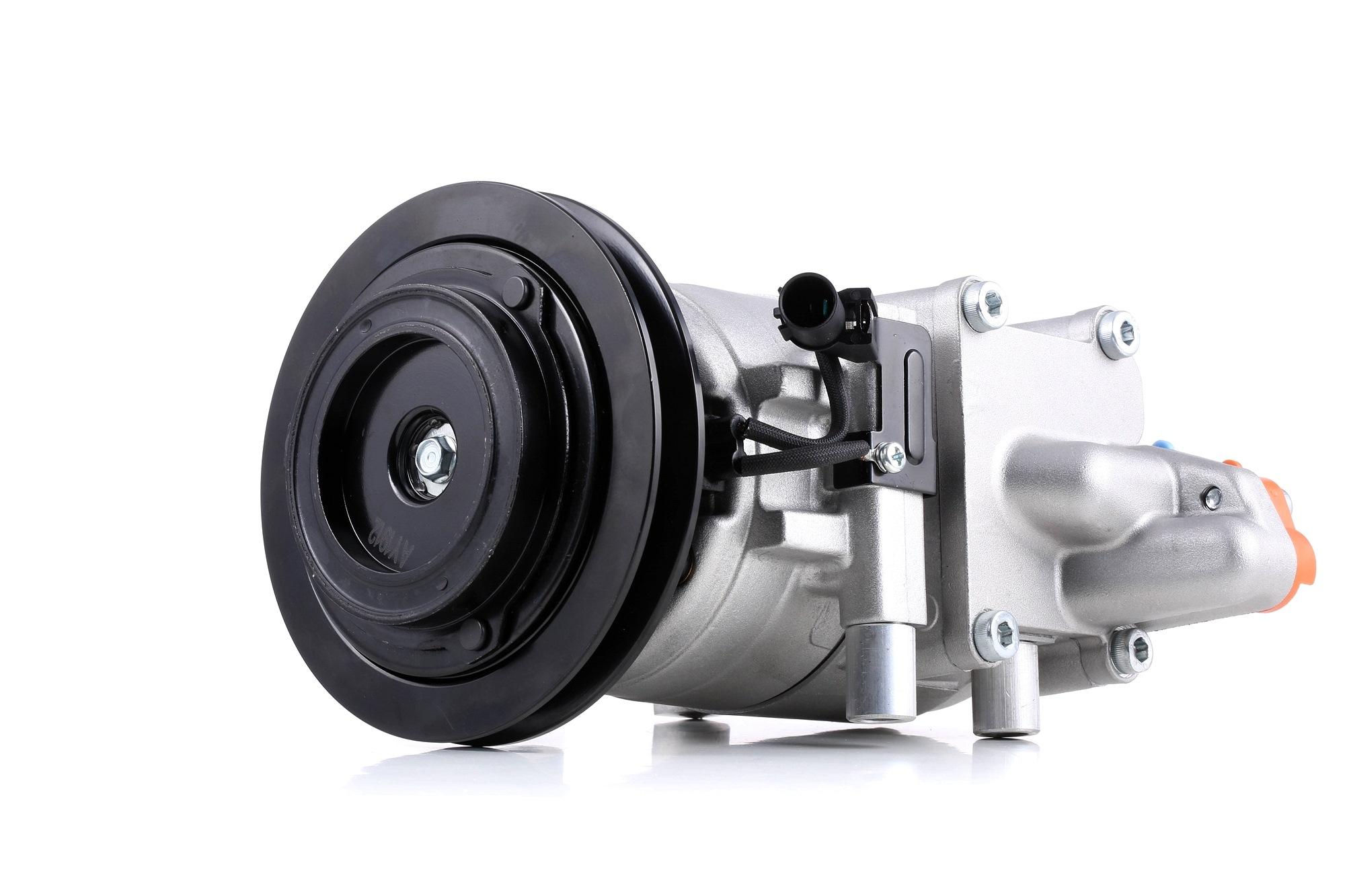 Kompressor Klimaanlage RIDEX 447K0332