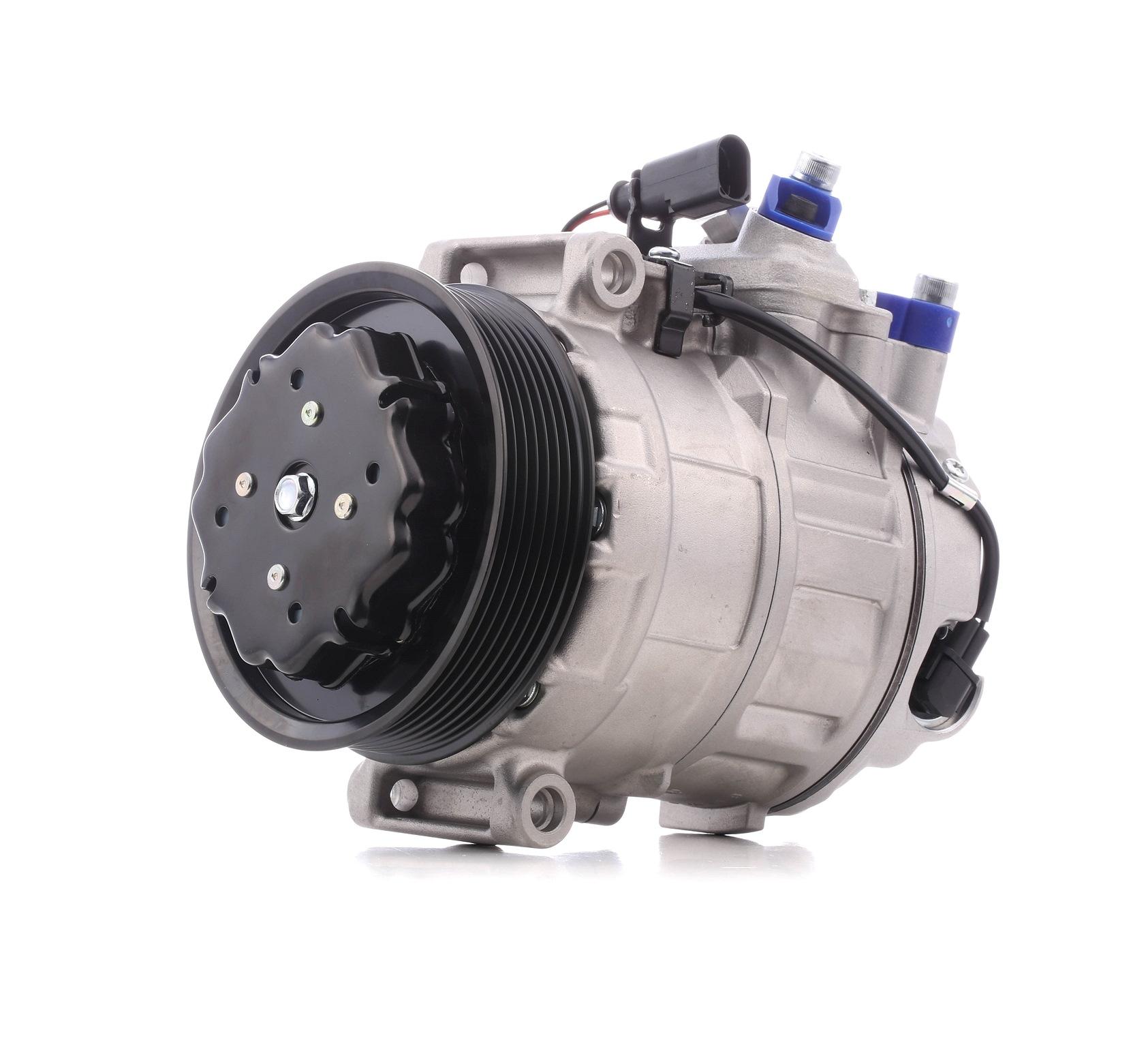 Original PORSCHE Kompressor 447K0360