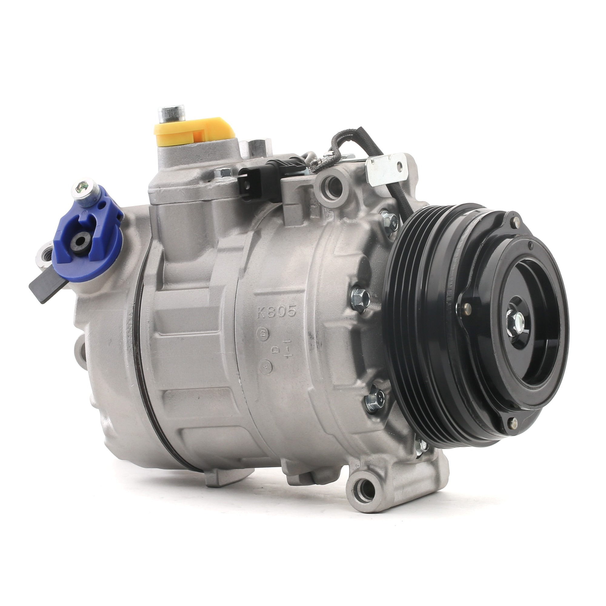 Kompressor RIDEX 447K0376