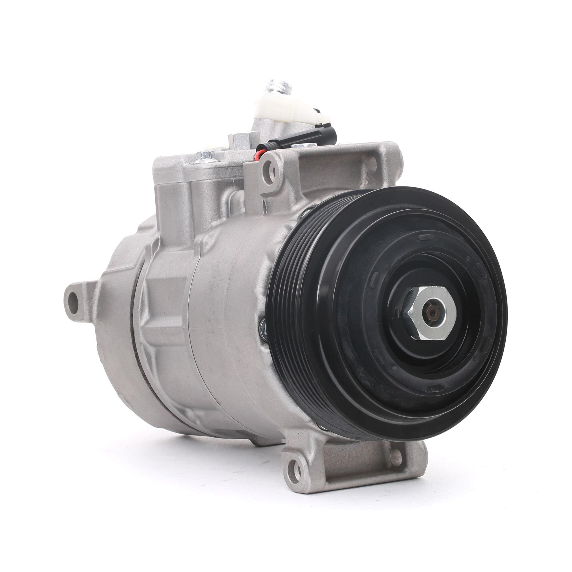Original MERCEDES-BENZ Klimakompressor 447K0409