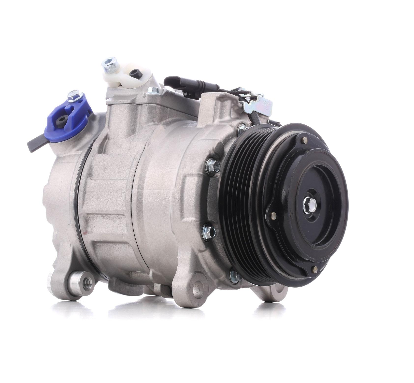 Klimakompressor RIDEX 447K0413